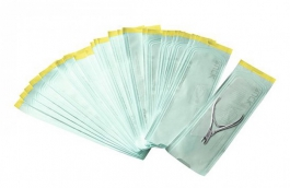Ruck Sterilization Pouch - medical packaging